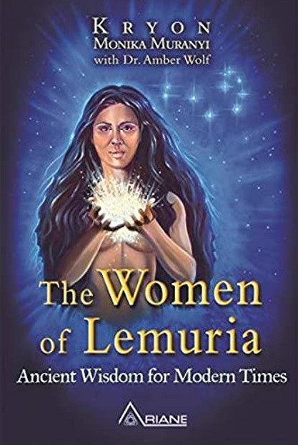 #9 women of Lemuria