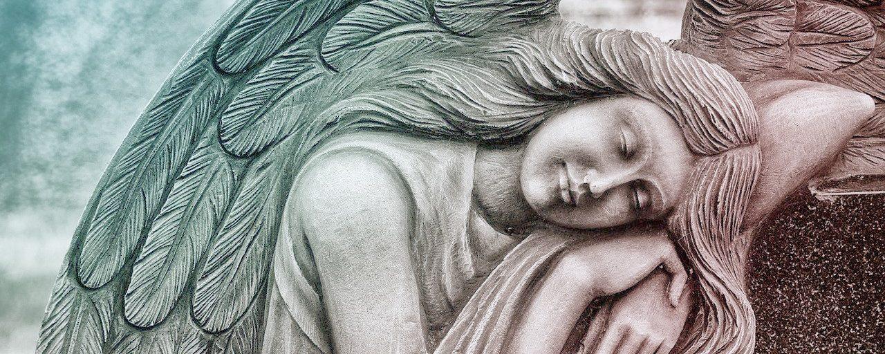 Is your Guardian Angel Sleeping?