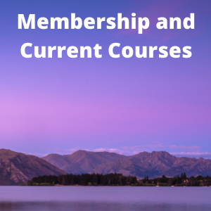 Membership and Current Courses