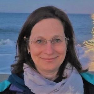 Maggie Constantino